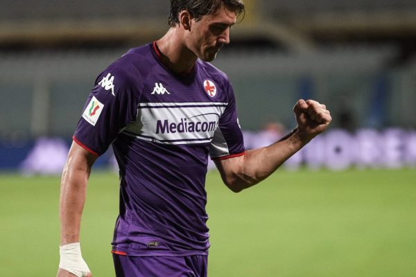 Atletico Madrid have agreed a fee for Serbia striker Dusan Vlajovic
