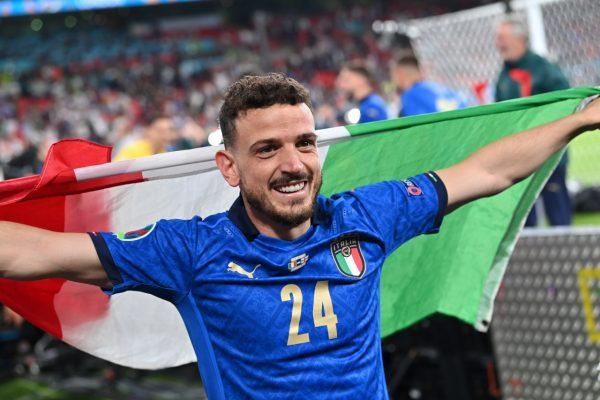 Sky Sport has released on Alessandro Florenzi's move to AC Milan