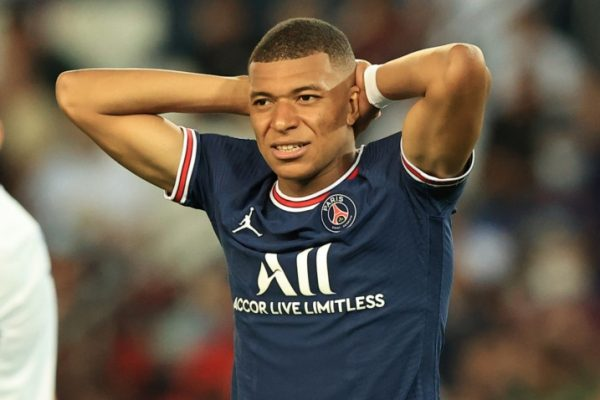France striker Kylian Mbappe is expected to move to Spain this summer. After reports that Paris Saint-Germain are set to hold talks with Real Madrid this week.